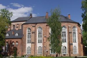 The University of Tartu Museum