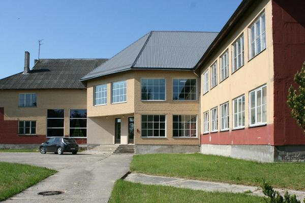 Paide Conference and Function Centre