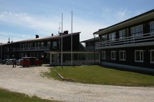 Marguse Holiday Centre guesthouse