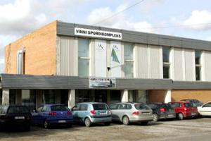 Vinni Sports Centre Hostel