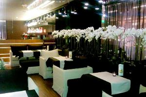SUSHI TOP & CitySpa lounge