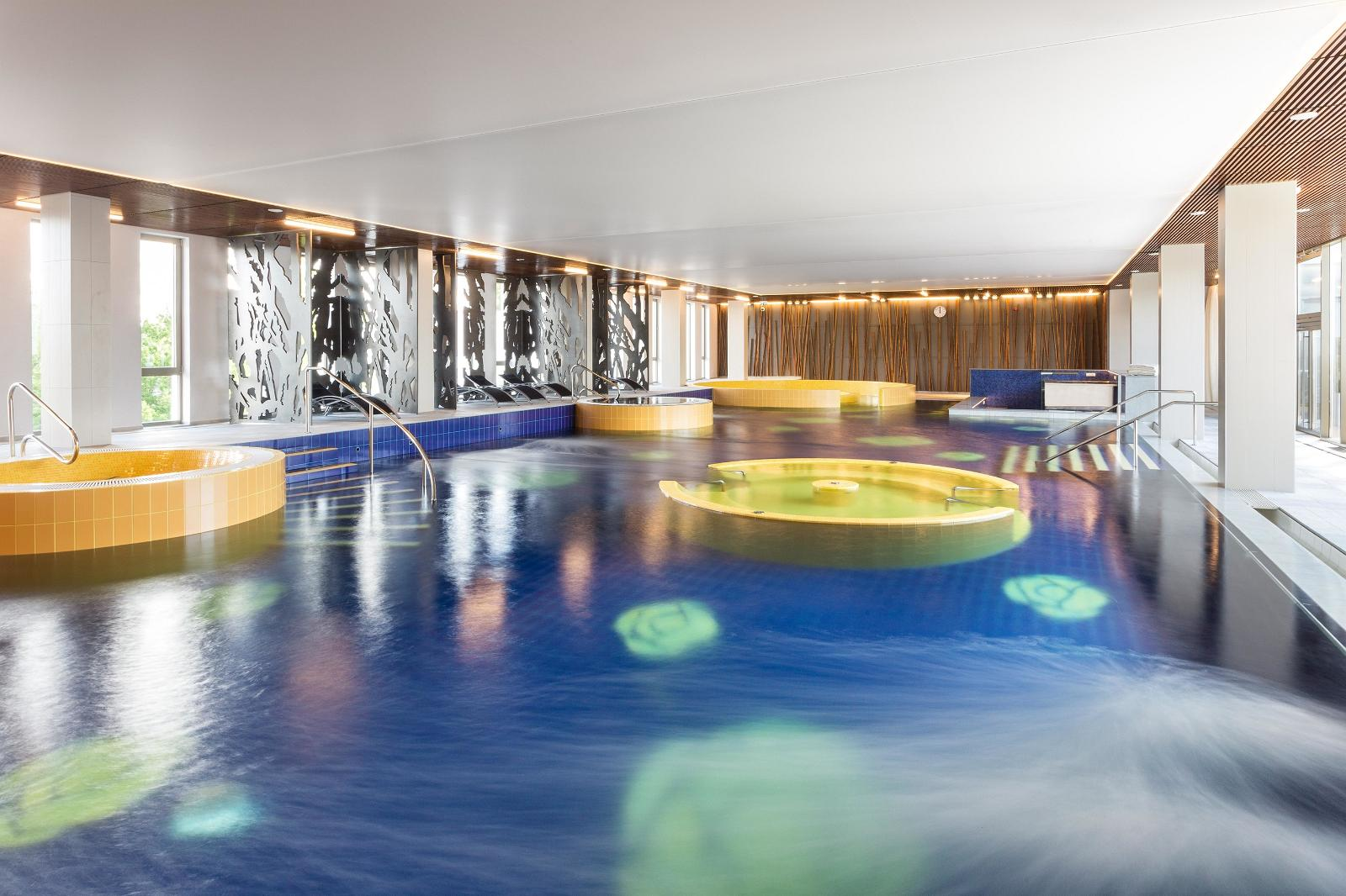Estonia+Resort+bassein_ The Perfect Mother's Day Gift - A Spa Treatment