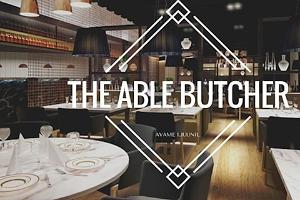 "Restaurang ""The Able Butcher"""