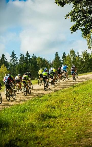 20th Tartu Mountain Bike Marathon