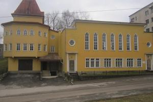 Tartu Adventist Church of the Union of Adventist Churches in Estonia