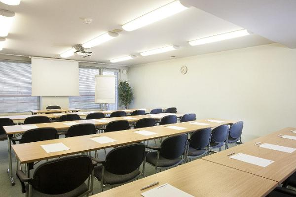 Seminar rooms at Pirita SPA Hotel