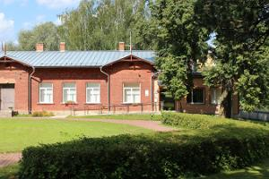 Seminary rooms of the Chamber of Disabled People of Valga County