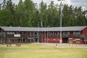 Mammaste Health and Sports Centre