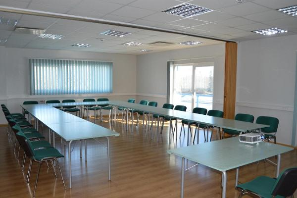 Viiking SPA Hotel Conference Rooms