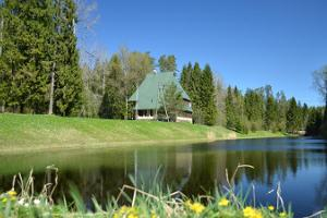 Tagametsa Hunting Lodge and Scout Camping Centre