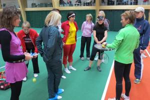 Kuressaare Tenniscentrum