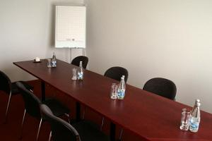 Seminar rooms at the Raadimõisa Hotel