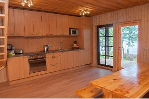 Family house Juhan for 9 people