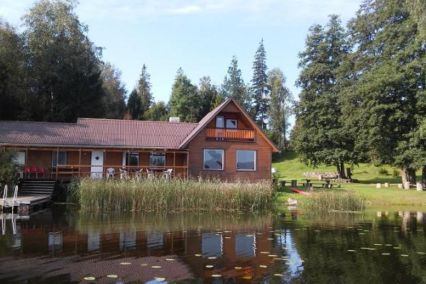 Võistre Holiday Centre