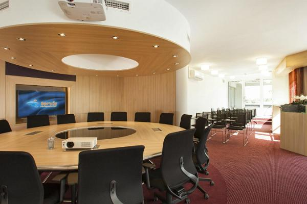 SPA Tervis conference rooms