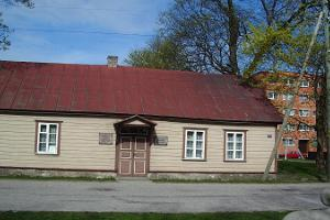 The Aavik Family house-museum