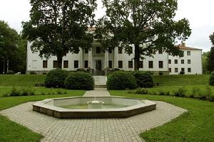 Voltveti manor park