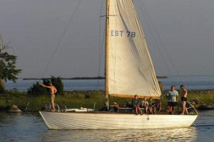 Hiiu Sailing Ship Society