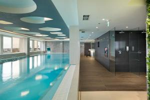 Health centre Club 26, pool
