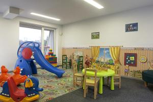 Childrens Play Room, Pirita Spa Hotel