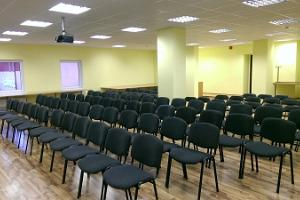 Seminar room at Alutaguse Health and Sports Centre
