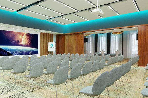 Conference Centre at V Spa and Conference Hotel