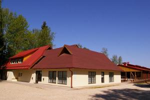 Seminar rooms at motel Waide