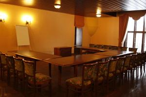 Conference and seminar rooms at Alatskivi Castle