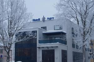 Hotell Astra