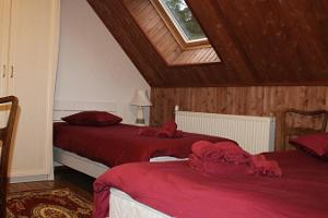 Krapi Guesthouse & Cabins