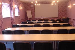 Seminar rooms at Nelijärve Holiday Centre