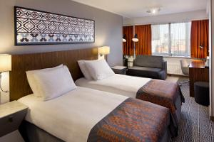 Radisson Blu Hotel Olümpia  - Standardrum