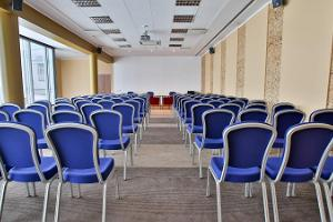 Conference rooms at Hotel London