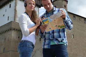 Narva city audio guide
