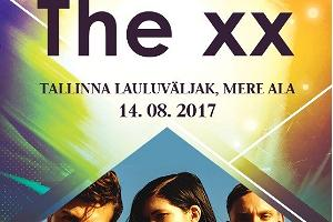 The xx Sunset Festival