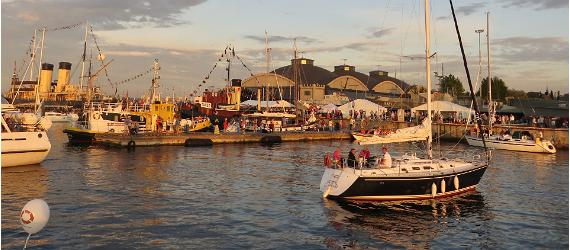 Sail to these TOP events in Estonia
