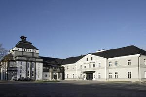 Rakvere Theatre conference centre
