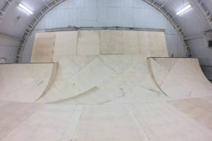 Valga Extreme Sports Hall