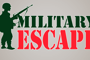 Military Escape Fluchtspiel