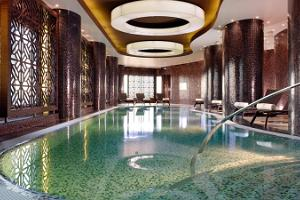Велнесс-центр Pürovel Spa & Sport