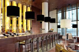 No3 Deli Lounge-Bar
