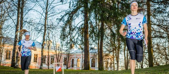 The world's best orienteers announced in Estonia