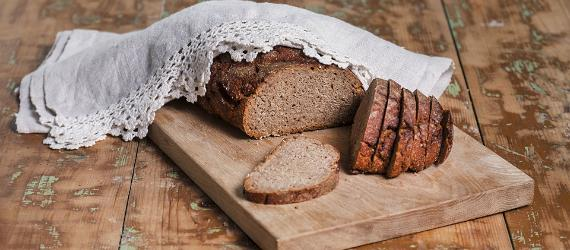 Estonia's national bread