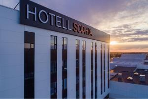 Отель Sophia by Tartuhotels