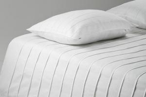 High-quality full linen bedding