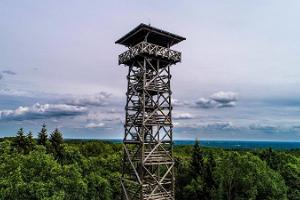Harimäe viewing tower