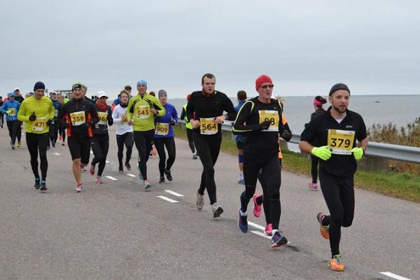 Saaremaa Three-Day Race