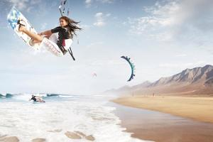 Kitesurf Estonia – kitesurfing trainings on Estonian beaches