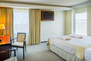 Meresuu Spa & Hotel DBL room