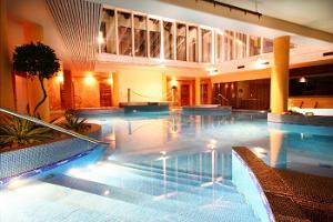 Grand Rose Spas Badcentrum